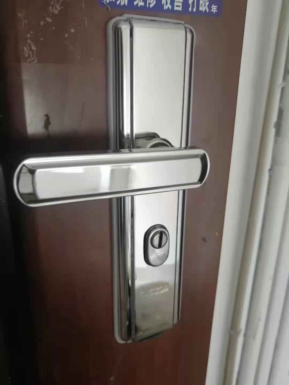 塘沽新村防盗门开锁换锁修锁、上门开锁、开汽车锁电话